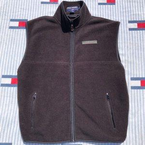 Vintage Polo Sport by Ralph Lauren fleece vest